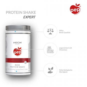 PEP-Expert-Rich Protein (500g Dose)